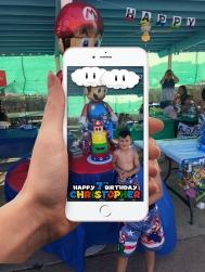 Mario Filter